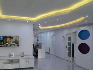 Dental Clinic (Dt. Sifa Goknur)
